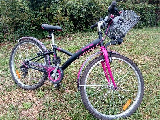 Sprzedam rower dla dziweczynki