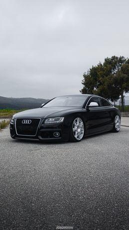 Audi A5 3.0 tdi 240cv