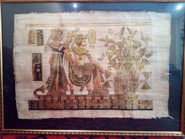 Картина на стену, размер 76х55 см