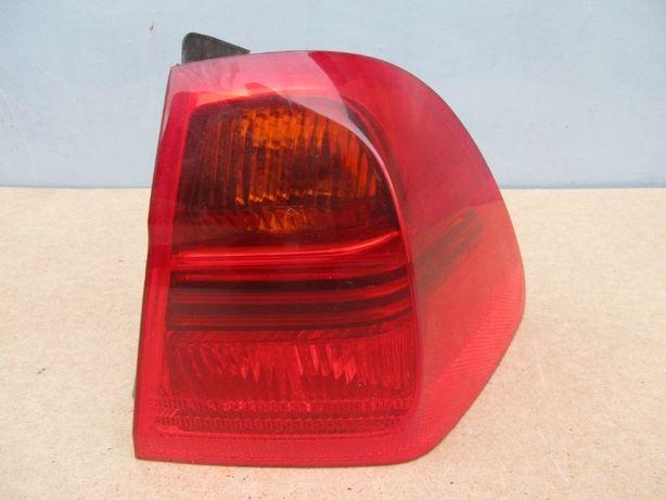 Lampa prawa tył BMW E91