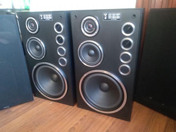 Kolumny głośniki ALTUS 140 tonsil