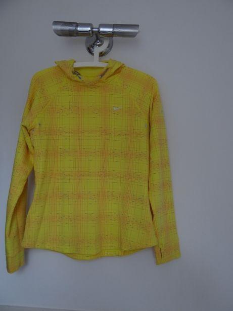 Bluza sportowa NIKE dry fit
