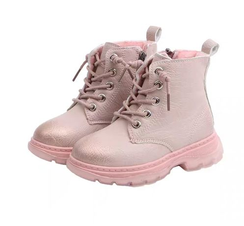 Новинка 2020, сапоги, ботинки  зима для девочки, детские