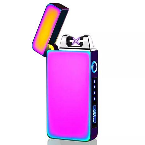 Zapalniczka Plazmowa Łukowa USB