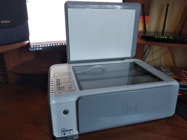 Продам принтер HP C3100