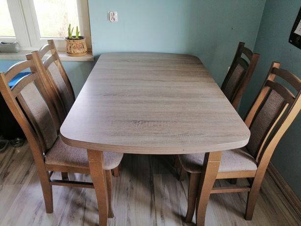 Sprzedam stół rosuwany dom sonowa