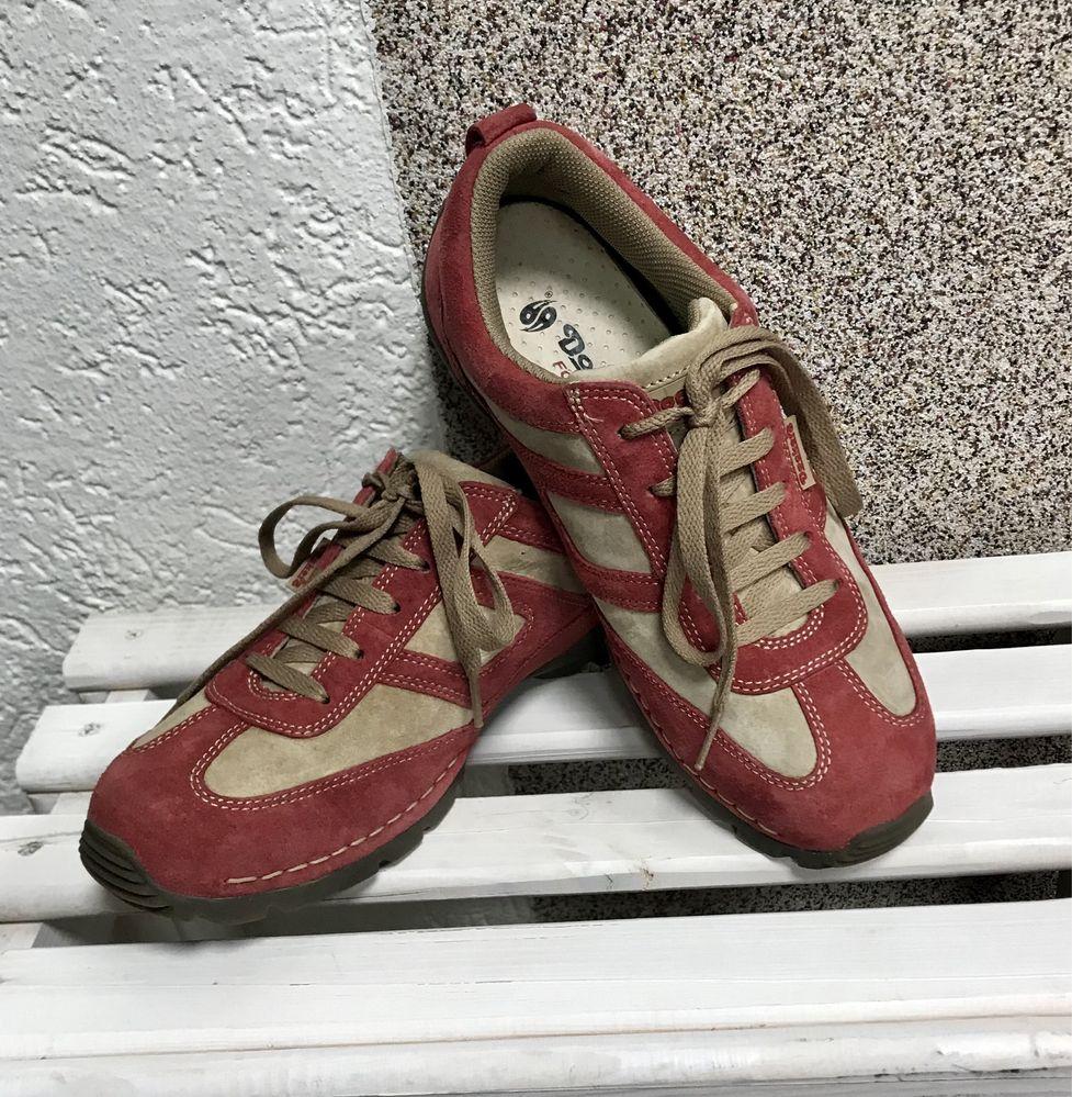 Кросівки-Черевики-Мокасини чоловічі Dockers. Оригінал.*