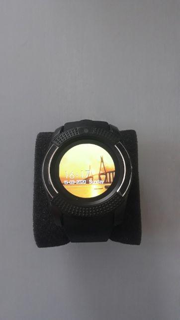 Smartwatch GARETT G11 Aparat SIM SD
