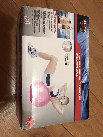 Мяч/Фитбол для фитнеса/беременных/грудничков/массажа