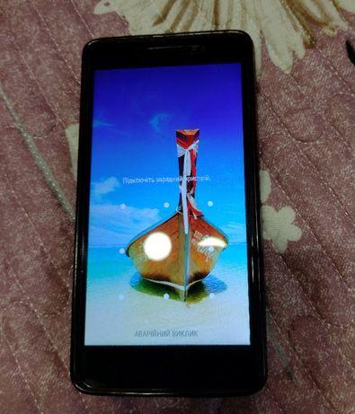 Мобільний телефон Lenovo Vibe P1m