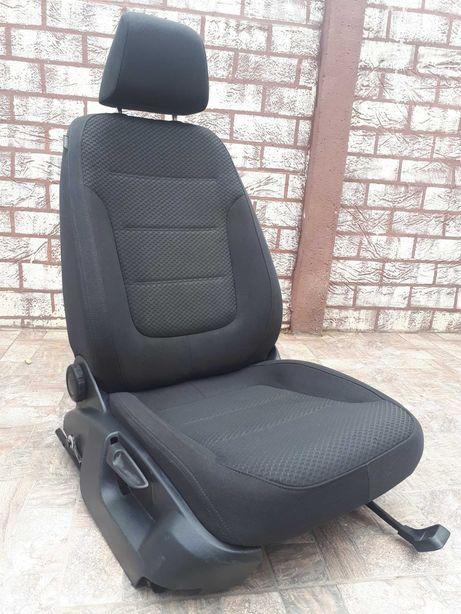 Кресло Volkswagen Touareg