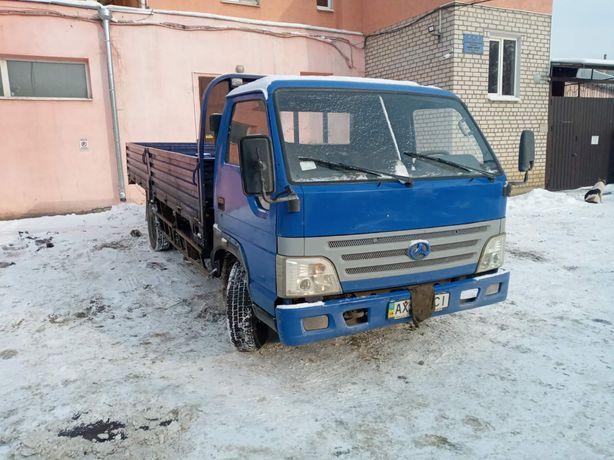 Груовой автомобиль BAW GROZ 1065