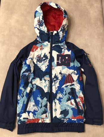 Горнолыжная куртка DC