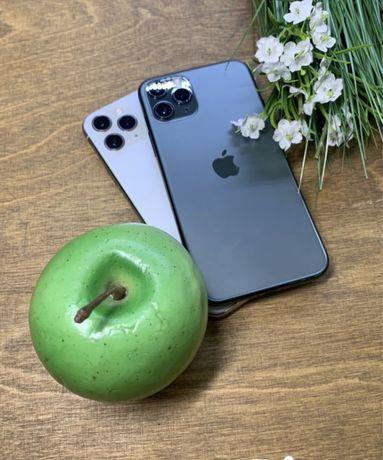 iPhone 11 Pro 64 / 256 Silver Neverlock Гарантия 6 месяцев Магазин