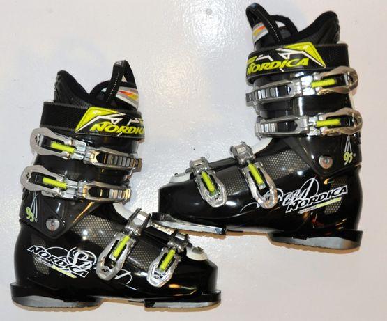 Buty narciarskie NORDICA SPEEDMACHINE 24 CM flex 95