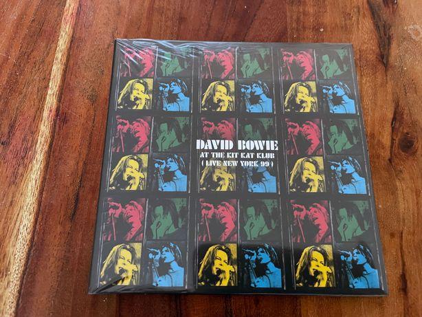 David Bowie - At The Kit Kat Klub (Live New York 99) LTD 2021 CD