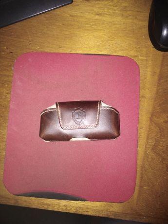 Bolsa de cintura telemovel Vintage