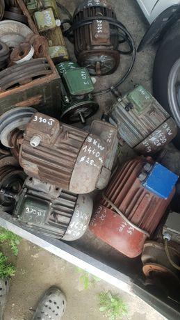 Silniki 3 kw 1440 obr / min