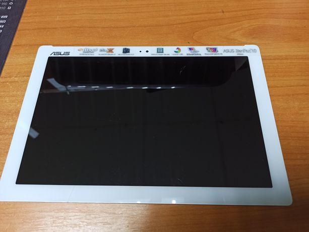 Модуль для планшета Asus P00L/Z301/P028 белый. Целый экран.