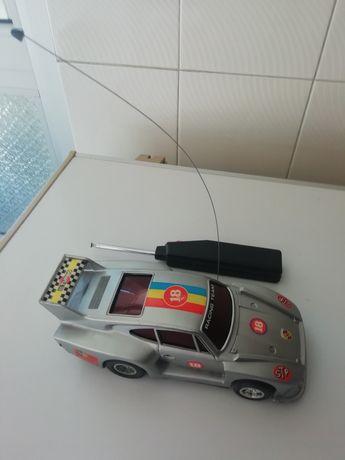 Carro Porsche