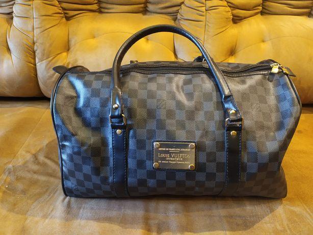 Torba podróżna Louis Vuitton