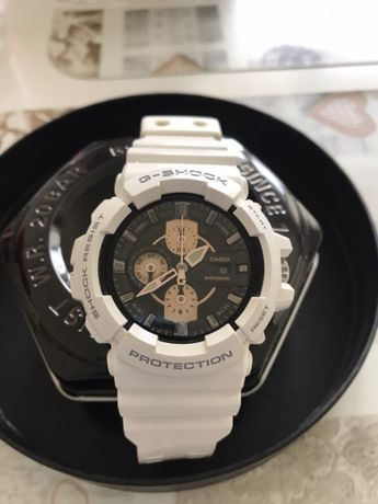 Продам Часы G-SHOCK модель CASIO GAC-100RG-7AER