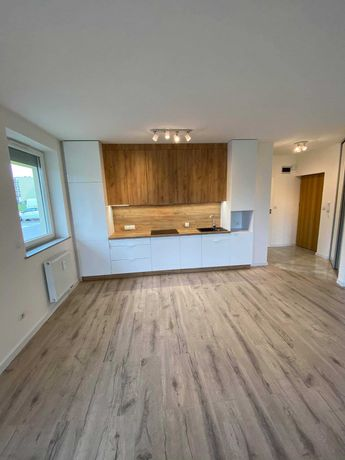 Nowe mieszkanie 44 m2 z tarasem