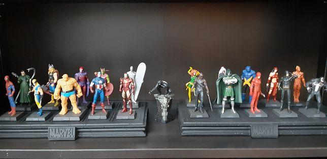 figuras Marvel eaglemoss