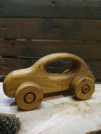 ЕКО іграшка (автомобіль)