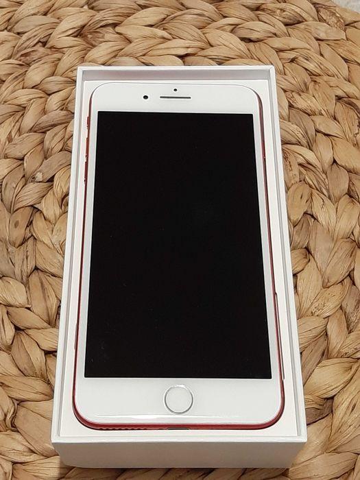 IPhone 7 plus kolor Red Bełchatów - image 1