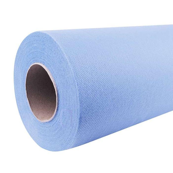 Спанбонд (флизелин) медицинский материал голубой Одесса - изображение 1