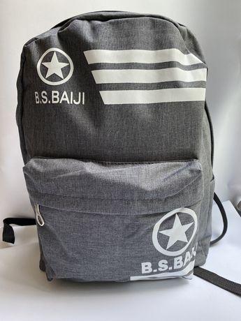 Молодіжний рюкзак