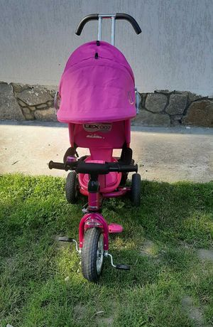 Велосипед детский трехколесный Lex 007
