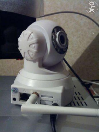 ІР Wi-Fi камера для відеоспостереження