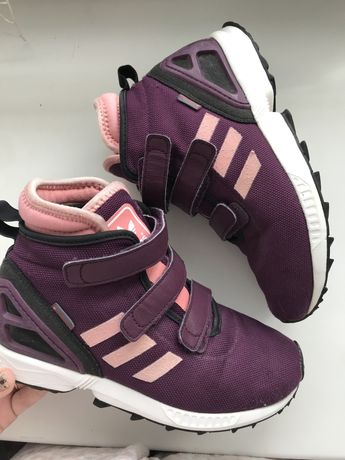Сапожки adidas, термоботинки, зимние ботинки