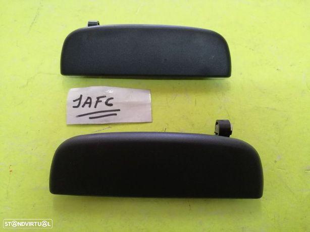 Puxadores de porta Opel Agila Novos