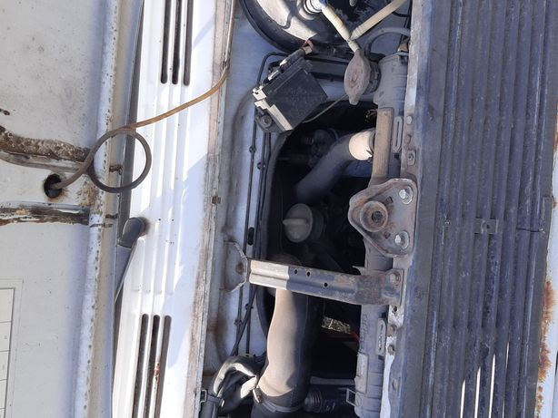Разборка Мерседес Т1 208 210 310 разбираю и новые  мотор 2.3 супер