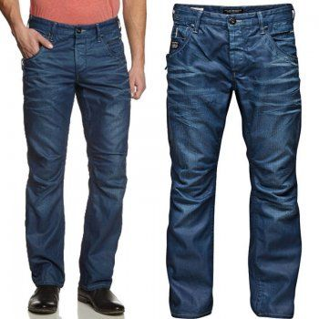 New Jack & Jones нові джинси
