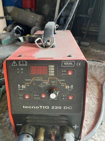 Ideal TecnoTig Tig 220