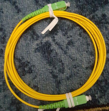 Cabo de fibra optica