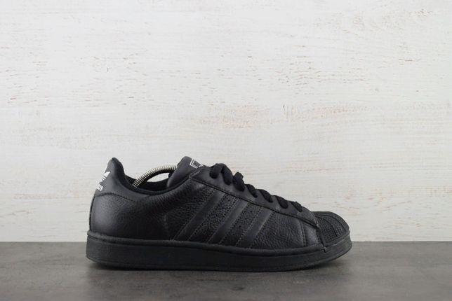 Кроссовки Adidas Superstar. Кожа. Размер 39