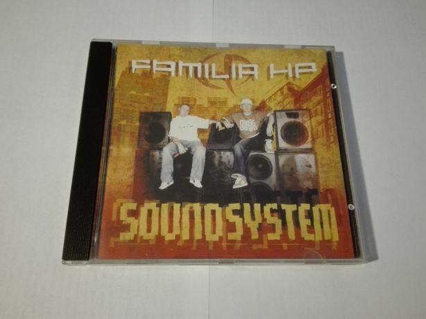 Familia H.P. - Soundsystem 2007