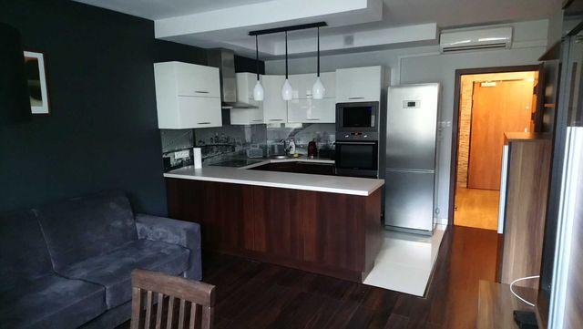 Mieszkanie 2-pokojowe, Nowy Dwór, z klimatyzacją, 2500 zł całość