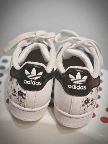 Buty adidas superstar 36.(2.3)