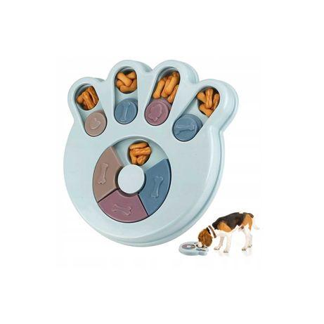 Gra Edukacyjna dla Psa na Węch