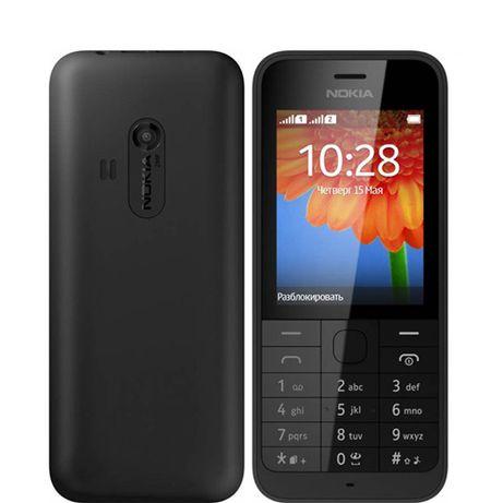Nokia 220 кнопочный телефон