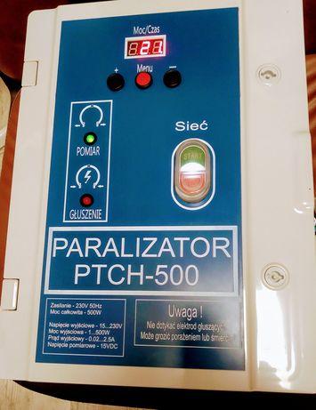 Paralizator PTCH-500 do uboju