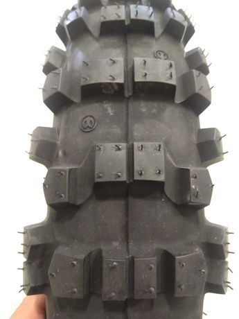Продам кроссовая резина Deli 90/100/14. Индонезия.Качество хороше