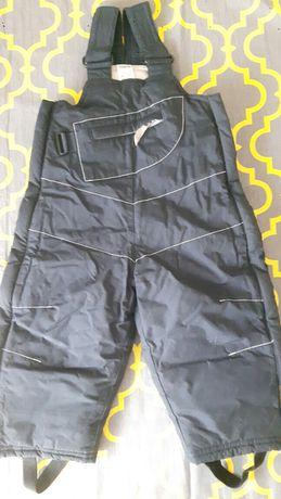 Spodnie narciarki 86