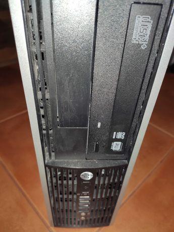 HP Compaq 8200 Elite SFF i5, 8GB, 240 SSD, WIN 10 PRO